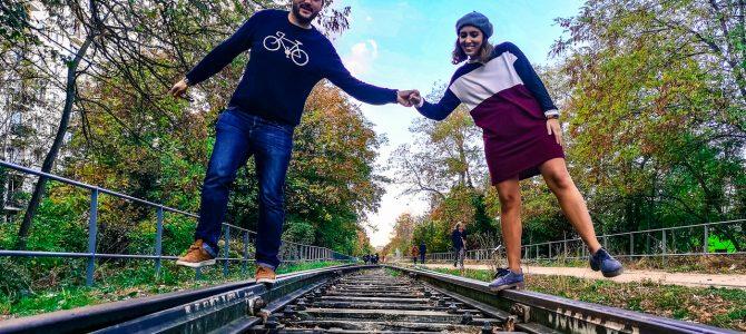 De España a París sin subir en avión: ventajas del tren