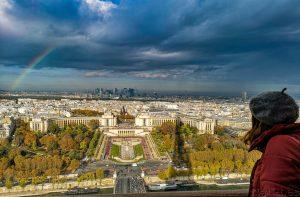 Paris gratis para los jóvenes: museos y atracciones sin coste