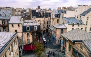 Barrio de Le Marais, París: arte urbano, comunidad judía y hipsters