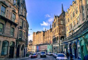 Qué hacer en Edimburgo: conociendo su historia y lado misterioso