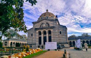 Cementerio de París: músicos famosos que aquí descansan