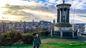 Viaje a Edimburgo y las Highlands: itinerario de 4 días