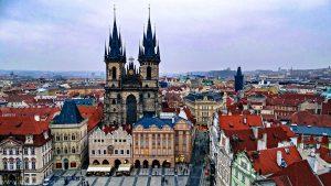 Qué tener en cuenta antes de viajar a Praga