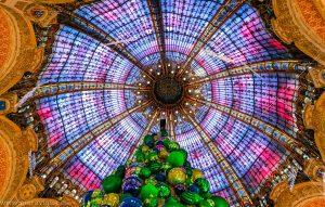 Centros comerciales y mercados que visitar en París