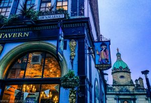 8 bares, cafeterías y pubs emblemáticos de Edimburgo