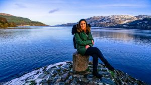 De Edimburgo al Lago Ness: un día por las Tierras Altas