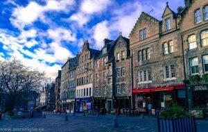 15 sitios gratis de Edimburgo: museos y atracciones sin coste