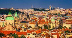 Sapa: el barrio vietnamita de Praga