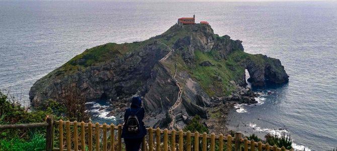 Ruta en coche por el País Vasco: itinerario de 5 días