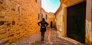 Itinerario de 4 días por Castilla y León
