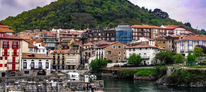 Seis pueblos bonitos que visitar en el País Vasco