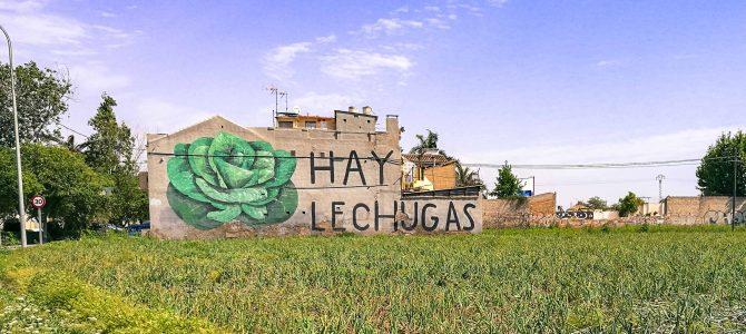 La Punta, Valencia: su lucha y resurgir con el arte urbano