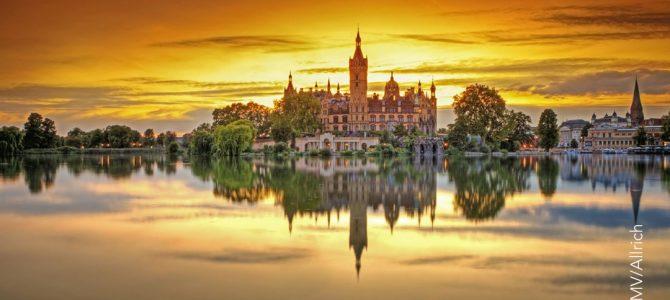 Qué ver en el norte de Alemania: Mecklemburgo-Pomerania Occidental