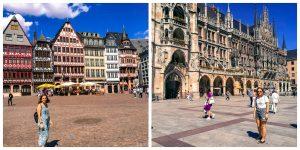 Estudiar alemán en Alemania: mi experiencia con Sprachcaffe en Frankfurt y Múnich