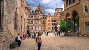 Pueblos bonitos cerca de Frankfurt: qué ver a menos de 2 horas