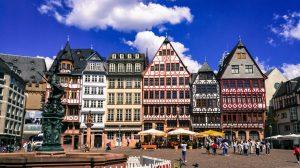 Por qué SÍ merece la pena ir a Frankfurt