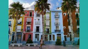 Villajoyosa y alrededores: qué ver y dónde dormir