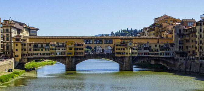 Florencia en dos días: qué ver, dónde comer y consejos