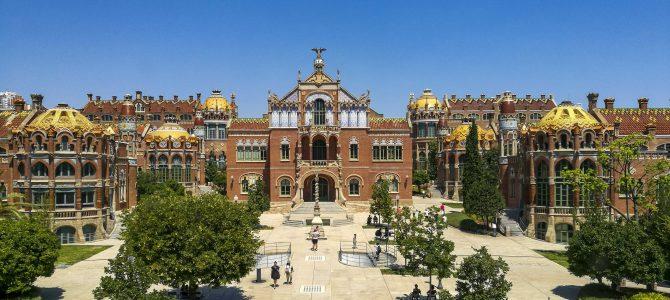 5 edificios emblemáticos y modernistas de Barcelona que no son de Gaudí
