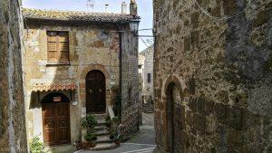 Pitigliano: el pueblo más bonito y auténtico de la Toscana
