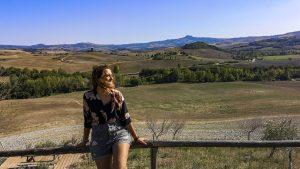 Qué ver en el Val d'Orcia, la Toscana