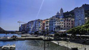 Porto Venere: el hermano desconocido de Cinque Terre