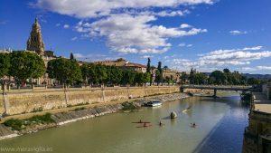 Fin de semana en Murcia y alrededores: qué ver y hacer
