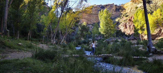 La Ruta del Agua de Chelva, Valencia
