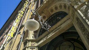 La farmacia más antigua de Florencia y parte del mundo