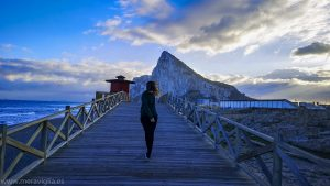 Gibraltar y La Línea en dos días: qué ver y hacer