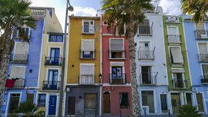 Los pueblos más coloridos de la Comunidad Valenciana