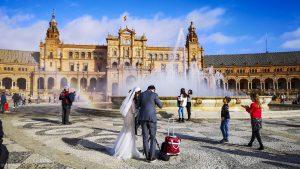 Ruta de dos días por Sevilla
