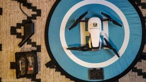 Accesorios y complementos imprescindibles para tu drone
