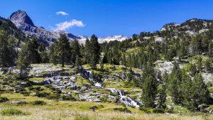 Ruta de 5 días por Huesca: Alquézar, Benasque y más