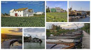 7 sitios que visitar muy cerca de Valencia