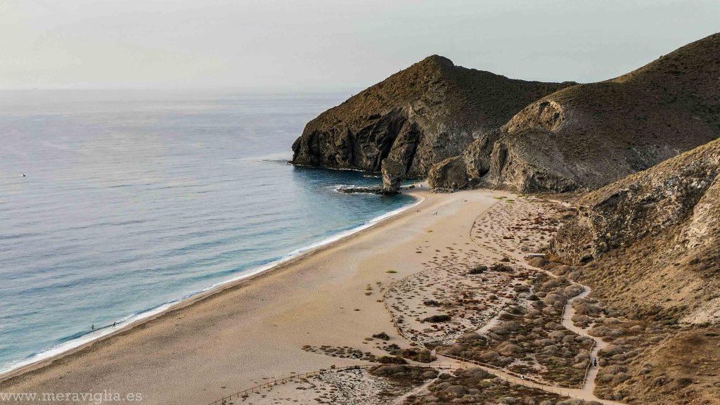 Mirador Playa de los Muertos