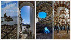 Ruta de 12 días por Andalucía y el Algarve
